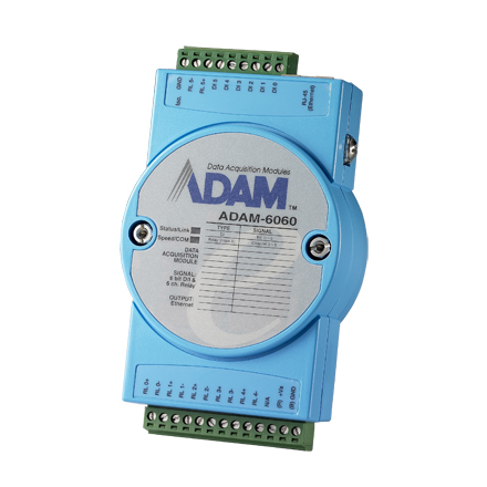 adam 6060 remote i  o module advantech itg india low voltage home wiring