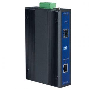 Industrial Ethernet Media Converters